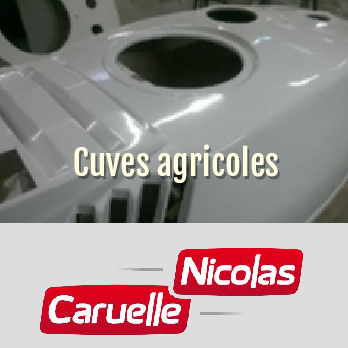 cuves agricoles
